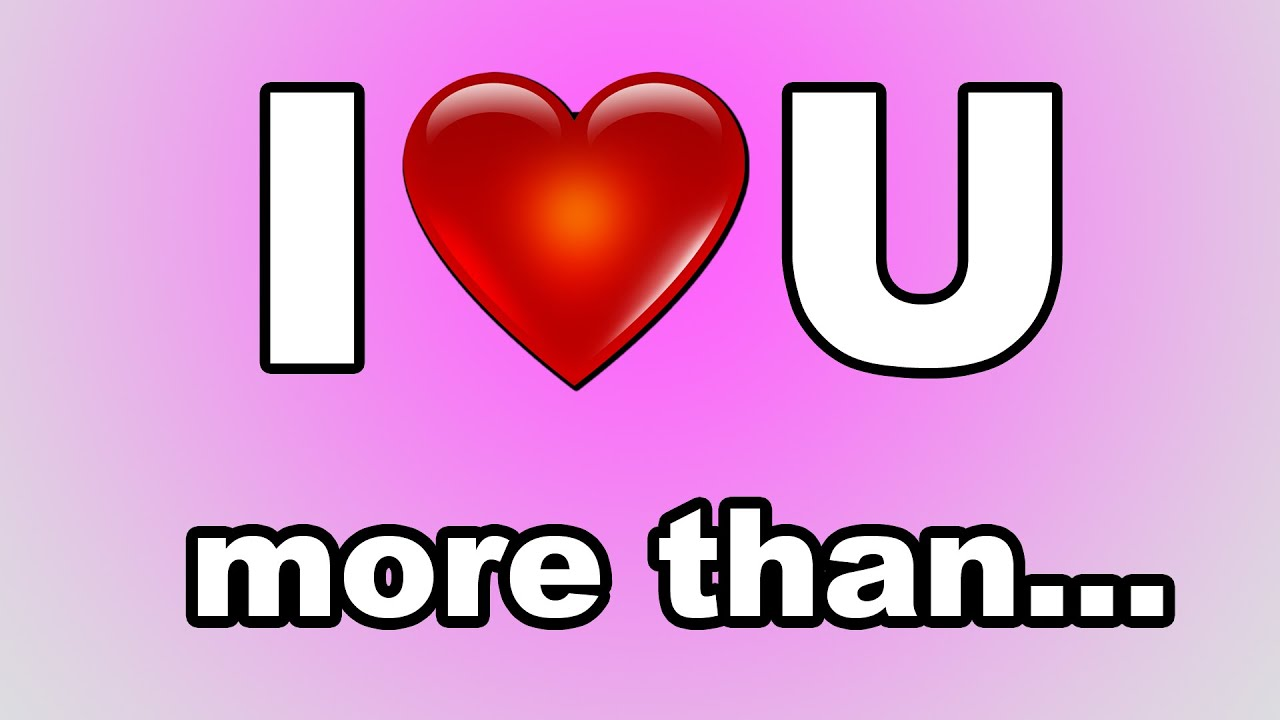 i love you more than yiay 39 youtube