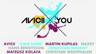 Avicii - X You (Project 46 Remix feat Daphne) (Crime) FREE DOWNLOAD