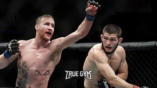 Хабиб против Гэтжи / Этот бой нельзя пропустить / Эпичное промо UFC 254