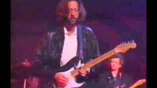 Rolling Stones and Eric Clapton   Little Red Rooster   Atlantic City 1989