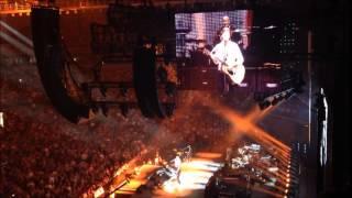 Paul McCartney Concert - Lubbock Texas 2014
