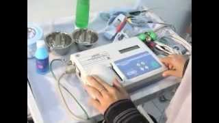 Procedure Pemasangan EKG - ECG (Electrocardiogram)