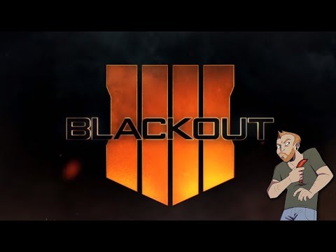 Call of Duty Black Ops 4 blackout gameplay live - FISH SUPPER, ANYONE? thumbnail