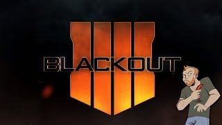 Call of Duty Black Ops 4 blackout gameplay live - FISH SUPPER, ANYONE?