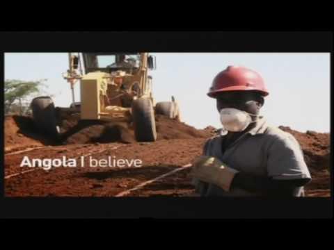Angola I Believe
