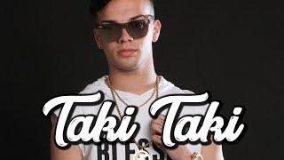 TAKI TAKI 💃🕺- AUTO MC (Version Cumbia) [2018] By HAMSTER RECORDS