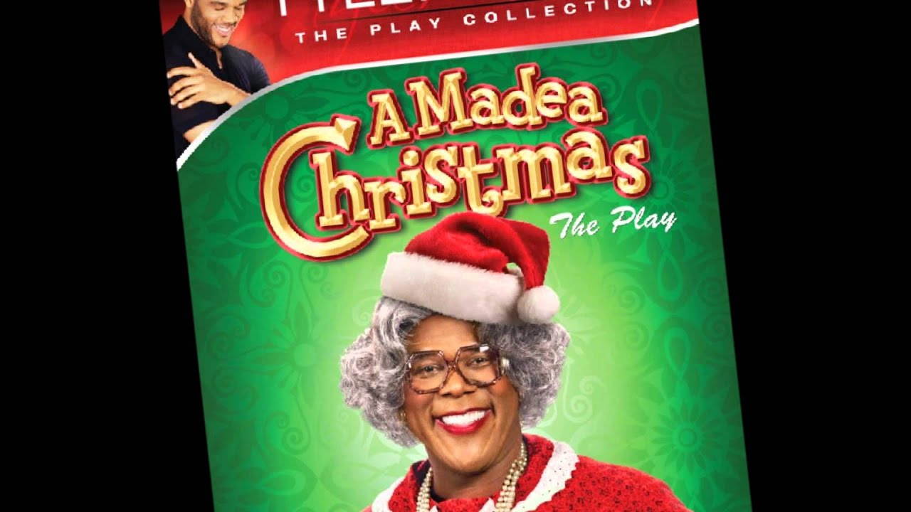 a madea christmas the play