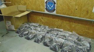 10,800 assault weapon parts seized in Louisville