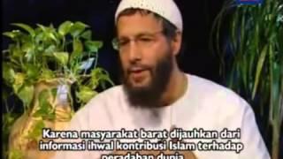 Kisah Muallaf YUSUF ISLAM   CAT STEVENS Artis, Menemukan Kebenaran Islam Via Al Quran   Akhirnya Mem