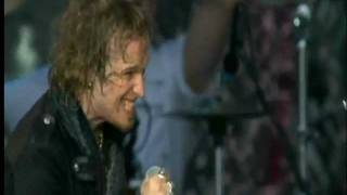 Avantasia: Dying for an Angel (feat. Michael Kiske) - Wacken 2011
