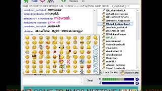 kmcc netzone live gussing game on mic shafi shafi