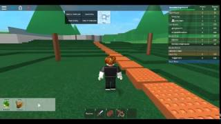ROBLOX Legend of Zelda Ocarina Of Time Part 1