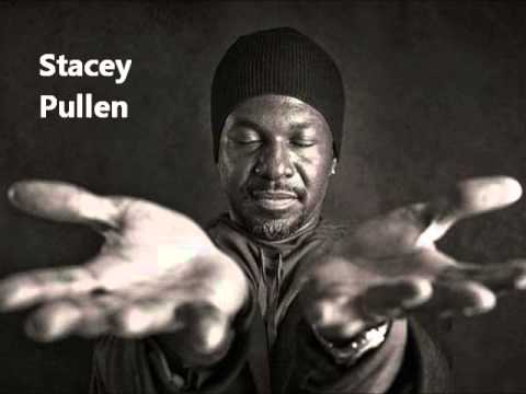 Stacey Pullen - Fabric Promo Mix