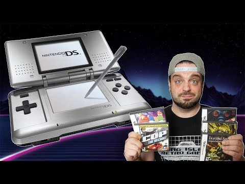 Nintendo DS Hidden Gems - The DS Best Kept Secrets | RGT 85