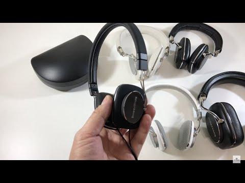 [4k]-unboxing:-bowers-&-wilkins-p3-series-2-headphones