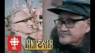 Land & Sea: Oldtimers