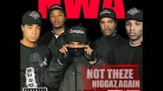 ice cube mc ren dr dre niggaz wit attitude jus b gun remix