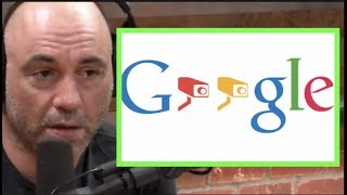 We're Numb to Data Privacy Abuse | Joe Rogan & Bill Ottman thumbnail