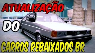Nova atualização do-CARROS REBAIXADOS BR.