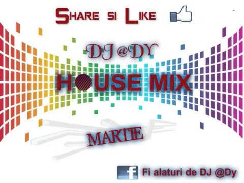 Romanian house music march martie 2013 mixed by dj fitz for Romanian house music