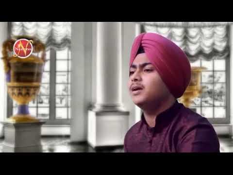 01 Sawal Sunder Raamaiya   Bhai Tajinder Singh Dimple Singh Tohane Wale   YouTube