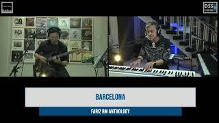 Barcelona - Fariz RM Anthology - K7R