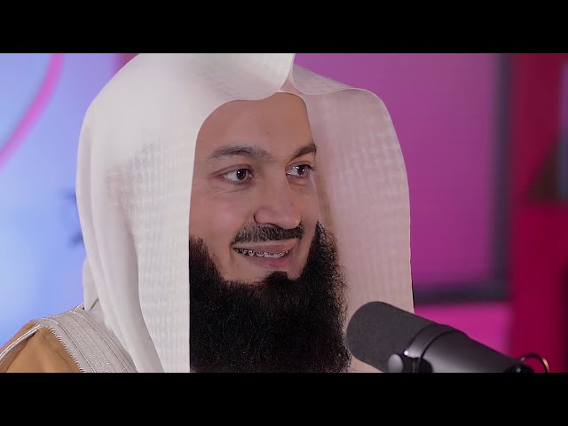 Exclusive! What You Didn't Know - Mufti Menk