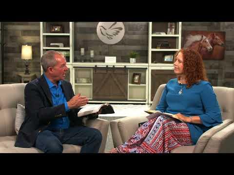 Favor II - Pastors Lawson & Barbara Perdue - Grace For Today Live - 08-11-20