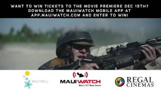 MAUIWatch Rogue One  A Star Wars Story PROMO