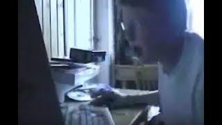 德國瘋小孩看小玉哭哭影片(非營利影片)