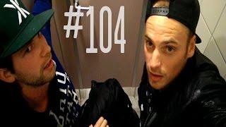 #104: Overnachten op school [OPDRACHT]