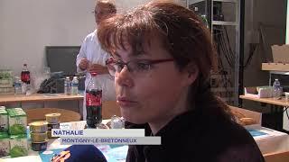Saint-Quentin-en-Yvelines : Don du sang au Théâtre national