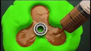 איך להכין ספינר משוקולד 😱 (לא תאמינו איך זה נראה)