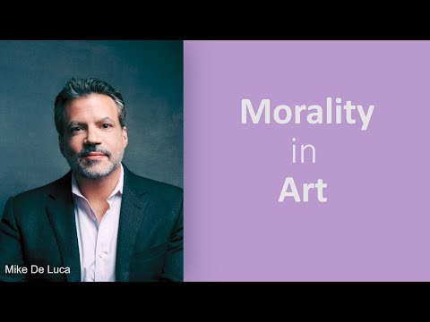 Morality in Art: A Video Essay