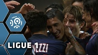 AS Monaco - Paris Saint-Germain (0-3)  - Résumé - (ASM - PARIS) / 2015-16