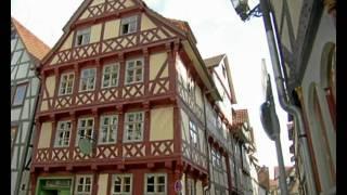 Hann.-Münden: Ein Rundgang durch die Altstadt mit Fachwerkfreunden