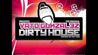 Dirty House Mixtape 4 - Vato Gonzalez 1 van 5