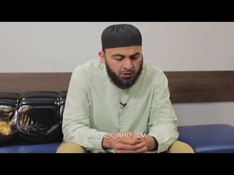 (Янгиси) Qur'on tilovati - Farrux Soipov / Қуръон тиловати - Фаррух Соипов
