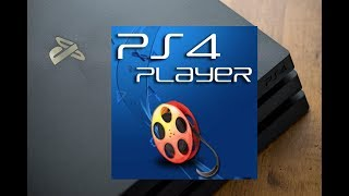 PS4 PLAYER HOMEBREW VS PS4 MEDIA PLAYER OFICIAL REVIEW