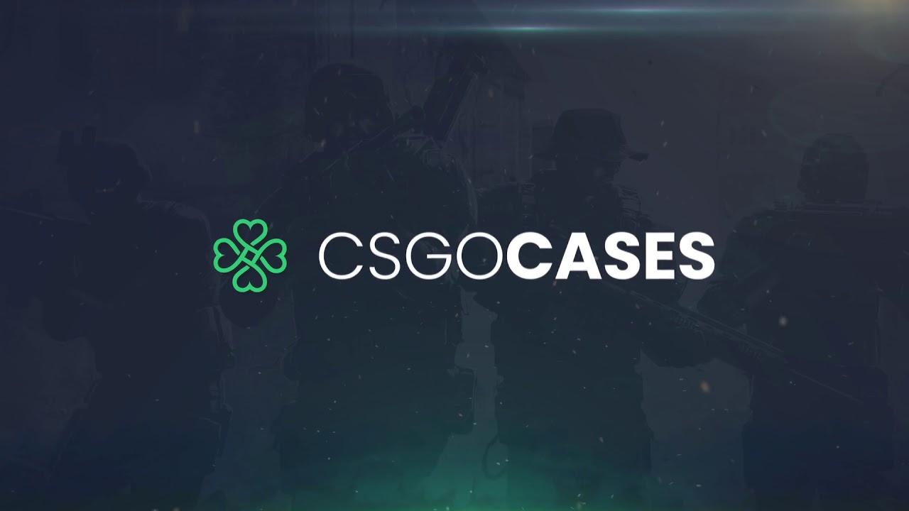 free cases cs go on csgocases com code