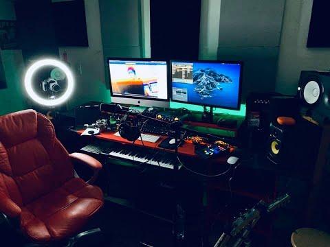 Workflow Between Studio One 4 Artist Version & Logic Pro X