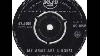Watch Hank Snow My Arms Are A House video