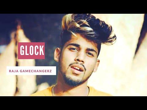 Glock (Full Video) Raja Game Changerz   Latest Punjabi song 2018