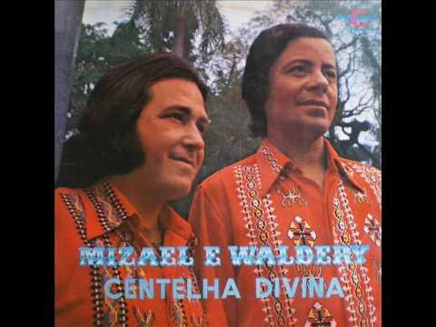 Valderi & Mizael - Despedida De Um Poeta (Declamação: Goiá)