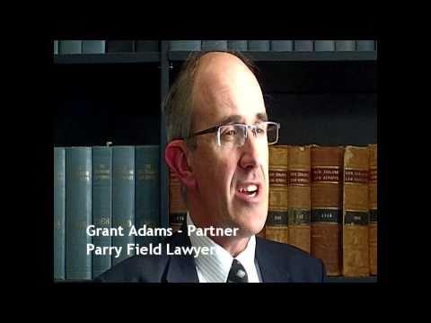 New Zealand Lawyers - Trusts explained