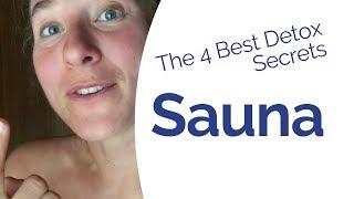 Sauna Benefits  - Do