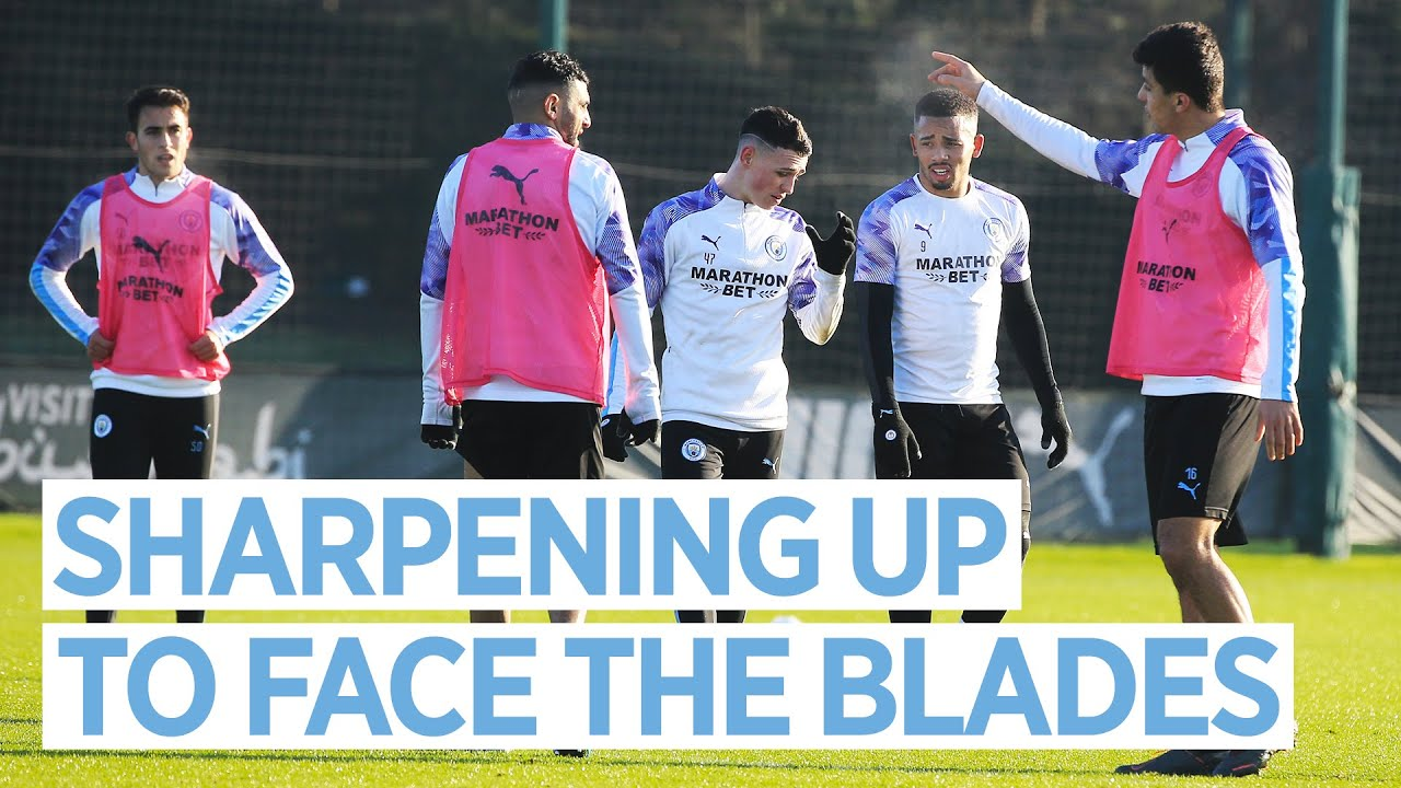 ON TO THE NEXT | TRAINING POST PALACE