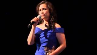 Lea Salonga-I'd Give My Life For You frm Ms Saigon