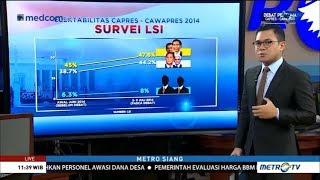 Fact Check Efektivitas Debat Capres