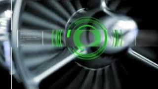 Jaguar C-X75 Turbine Powered 4x Wheel Motors 200 MPH Electric Concept Car
